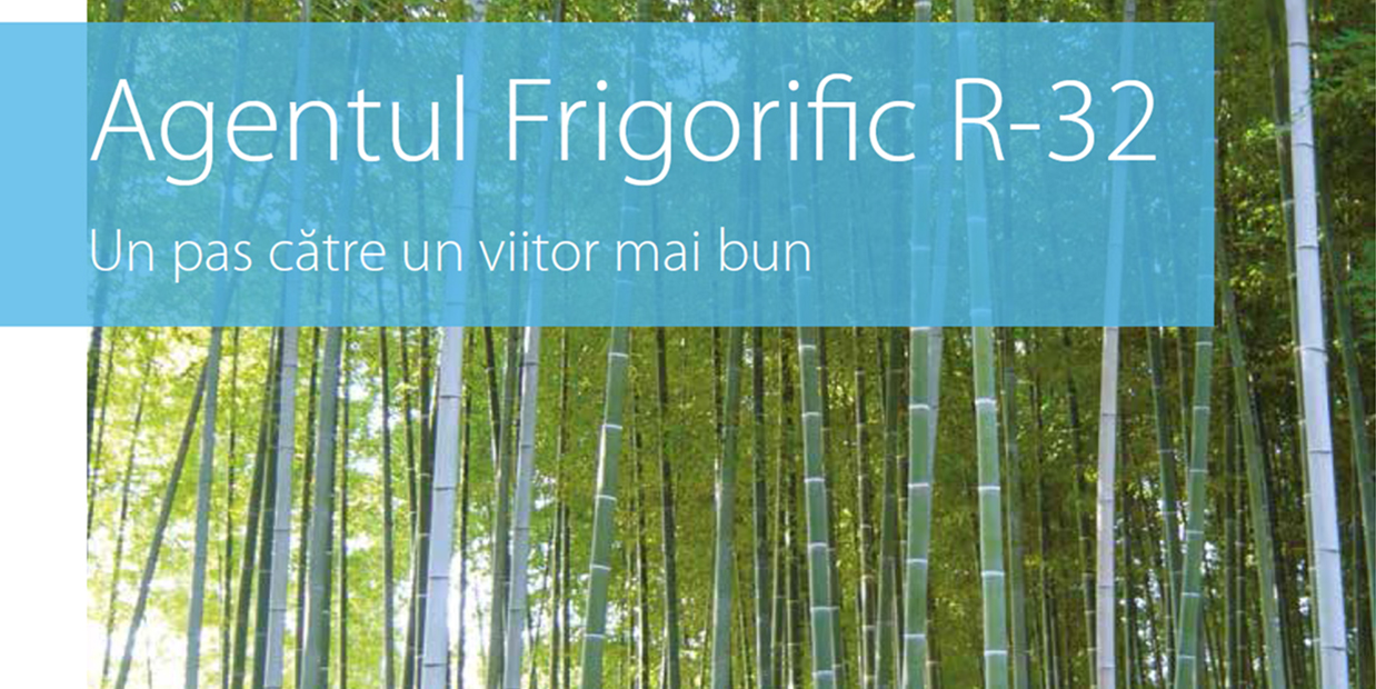 AGENT-FRIGORIFIC-R32